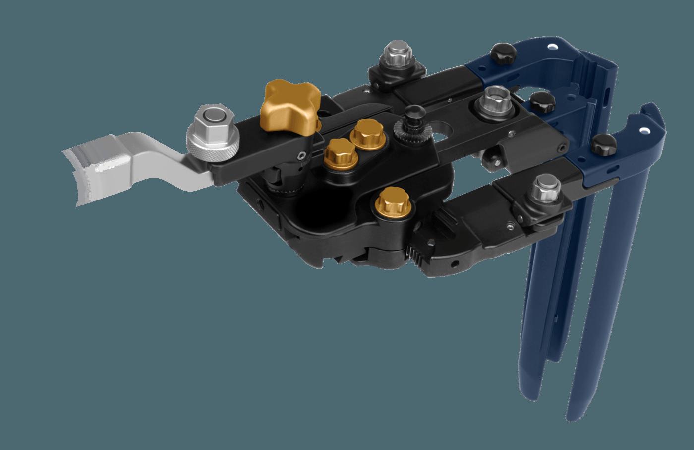 MARS™ 3VL: Sistema de Retrator para Acesso LLIF E TLIF