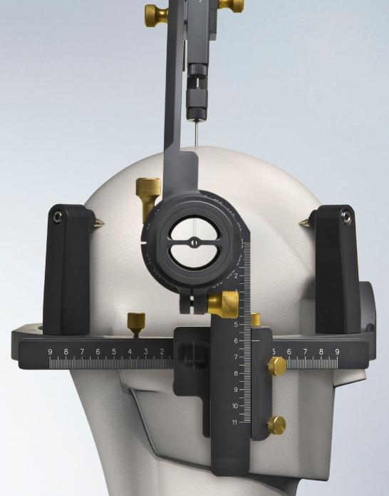 Aimsystem: Sistema para Estereotaxia