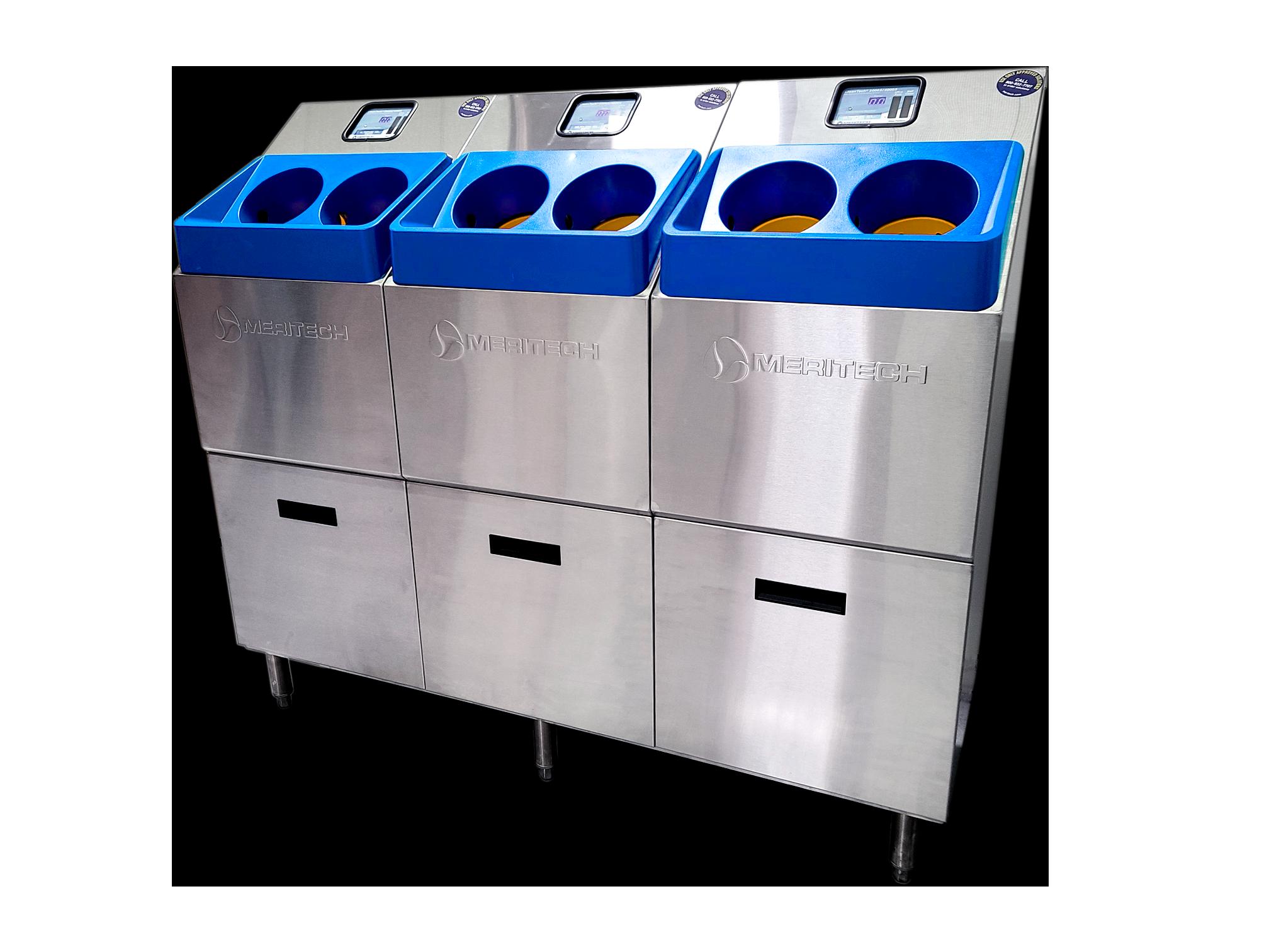 CleanTech®- 4000S